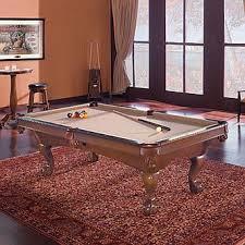 8ft brunswick pool table brunswick glen oaks 8ft pool table package delivery installation