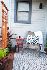 Small Condo Patio Design Ideas Small Patio Makeover Patios by Best 25 Small Outdoor Patios Ideas On Pinterest Patio