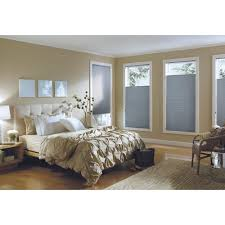 Home Decorators Cordless Cellular Shade by Double Cellular Shades Shades The Home Depot