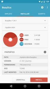 busybox apk busybox pro v6 7 9 0 apk apps dzapk
