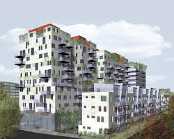 bureau logement 01 perspective1 construction promoteur architecte zac euralille