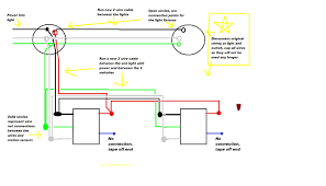 wiring diagram for motion sensor lights readingrat net within