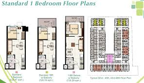 green floor plans unit layouts smdc green residences
