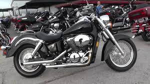 612070 2002 honda shadow ace deluxe vt750cda used motorcycle