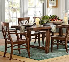 Pottery Barn Dining Room Tables 80 Best Pottery Barn Images On Pinterest Pottery Barn Kitchen