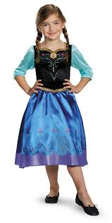 frozen costumes kids disney princess frozen costume 27 99 the