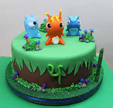 44 party slugterra images birthday party