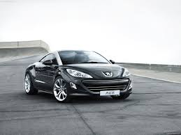 pejo araba peugeot rcz 2011 picture 8 of 85