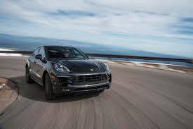 Porsche Macan Specs - 2017 porsche macan gts one week review automobile magazine