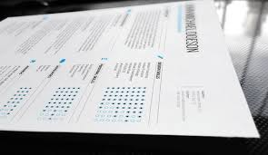100 best free business cards resume templates and more of 2014