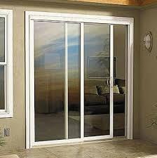 How To Install A Sliding Patio Door Sliding Patio Doors Vinyl Aluminum Milgard Windows For Ideas 8