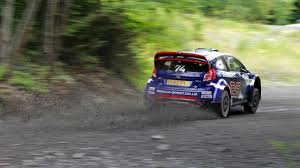 nissan micra rally car the secret of the scandinavian flick learning to rally ford