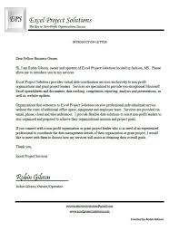 business introduction letter efficiencyexperts us
