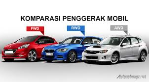 subaru rwd advantage and disadvantage of cars with fwd rwd and awd system