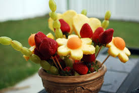 halloween fruit baskets april showers bringing may fruit flowers healthy ideas for kids