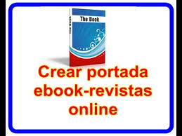 crear imagenes en 3d online gratis crear portada libro revista online gratis full 3d youtube