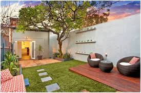 decking ideas for gardens full image for splendid urban backyard landscaping ideas small