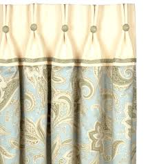 shower curtain with valance shower curtain and window valance set shower curtain swag valance