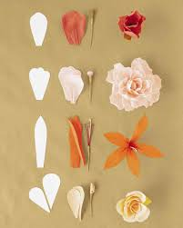 Fleurs Pour Fete Des Meres Offrir Des Fleurs Papier Crépon Idées Pour La Fête Des Mères