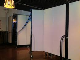 movable room dividers photos of room dividers uses in a restaurant