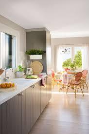 Low Cost Kitchen Design Renovar La Cocina Obras 10 Reformas Low Cost Cocinas