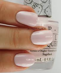 hello kitty opi let u0027s be friends be happy and buy polish http