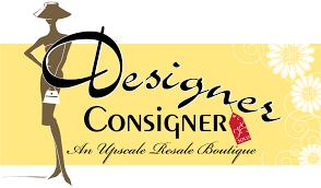 designer consignment consigner