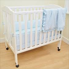 Sorelle Mini Crib Mini Cribs Small Room Portable Sorelle Solid Wood Bloom Nursery