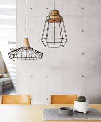 Large Black Pendant Light Large Pendant In Ash Black