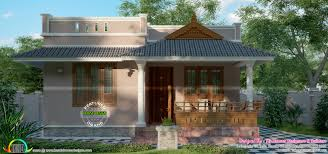 budget home plans june 2016 kerala home design and floor plans