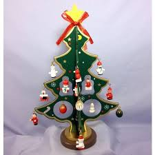 Mini Decorated Christmas Trees Holiday Gifts Christmas Trees Decorations Wreaths Kremp Com