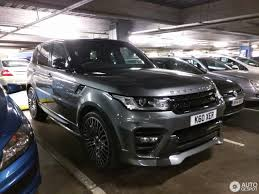 land rover car 2014 land rover overfinch range rover sport supercharged 2014 7