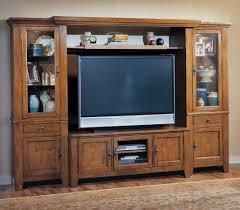 wall units glamorous oak wall units and entertainment centers