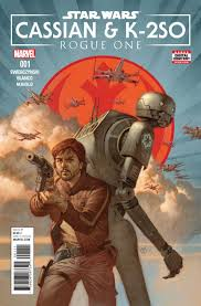 preview of star wars rogue one u2013 cassian u0026 k 2so special 1