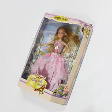 Barbie Doll Quality