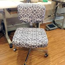 Diy Desk Chair Desk Chair Slipcover Office Chair Slipcover Home Decoration For