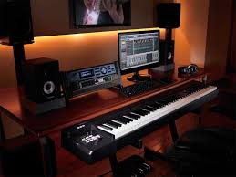 Home Recording Studio Desk Plans Home Recording Studioesk Layout Peaceful Inspiration Ideasesign