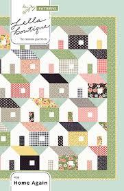 Home Patterns Lella Boutique