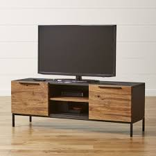 console table tv stand tv stands media consoles cabinets crate and barrel