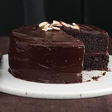 best ever chocolate fudge layer cake recipe chocolate fudge