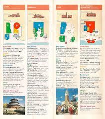 Map Of Epcot World Showcase Epcot Center Map Park Maps 2013 Photo 3 Of 8 1982 Epcot Center