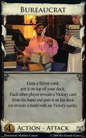 bureaucrat dominion card game wiki fandom powered by wikia