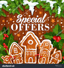 home design for new year christmas holidays sale special offers promo stock vector