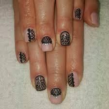 acrylic nail designs for short nails images nail art designs