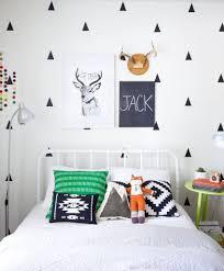 chambre enfant scandinave sa mobilier scandinave blanche lit mur chambre trends solde coucher