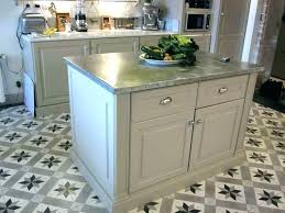 plan de travail cuisine en zinc meuble cuisine zinc meuble cuisine bois et zinc meuble sous evier