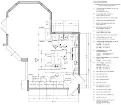 Interior Design Kitchens 2014 by Corey Klassen Interior Design Kitchen Floor Plan Example C