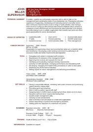 Technology Skills On Resume Resume Computer Skills Lukex Co