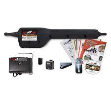 How Do I Program A Garage Door Opener by Chamberlain Universal Remote Garage Door Opener Klik3u Pk The