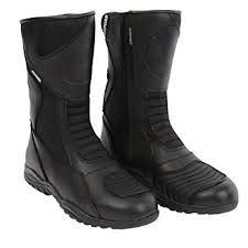 s boots amazon uk oxford waterproof motorcycle boots black s amazon co